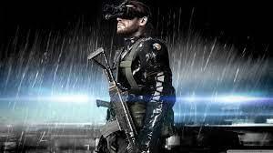 Metal Gear Solid Ground Zeroes ...