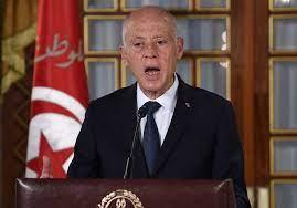 الرئيس التونسي: البرلمان يعيش حالة من الفوضى.. ولن أقف مكتوف الأيدي - CNN  Arabic
