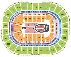 Abundant Td Banknorth Concert Seating Chart Wells Fargo