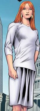 Senator Finch (Character) - Comic Vine