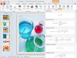 Ms Office 2010 Ppt Templates First Glimpse Of Ms Office 2010 Powerpoint 2010 Maxiorel Com