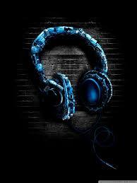 headphone wallpaper for mobile