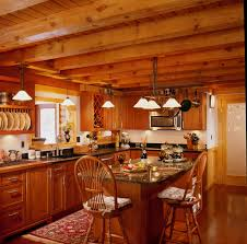 log home kitchen design lovely kitchen ideas fascinating modern log with regard to log cabin kitchen