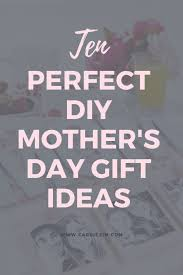 mother s day is right around the corner and i thought it would be fun to start chatting mother s day gift ideas