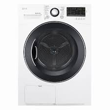 ventless stackable washer dryer. LG 4.2-cu Ft Stackable Ventless Electric Dryer (White) Washer F