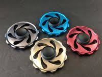 10 Best <b>Aluminum</b> Fidget Spinners images | Fidget spinners, Fidget ...