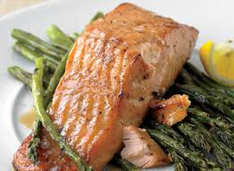 Healthy Salmon Recipes for Weight Loss ...