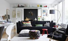 White On White Living Room Decorating Ideas Cool Design Ideas