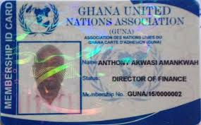 Invitation Ghana Association Nations - To National Congress Facebook Guna United