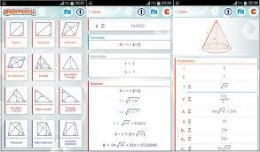 geometry homework solver