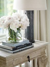 Side Table Decor Ideas. How Decorate Side Table Or Bedroom Nightstand.  #SideTableDecor Interior