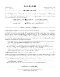 Business Administration Management Sample Resume Manager Example