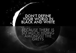 Quotes About Black And White Thinking 40 Quotes Inspiration Black And White Photo Quotes