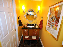 Perfect Navy Blue And Yellow Bathroom Ideas In Yel X - Yellow and white bathroom