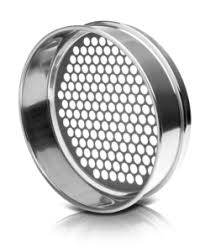 Test Sieves All Sizes And International Standards Endecotts