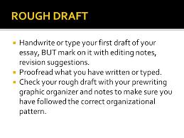 unit comparison contrast ppt  22 rough draft