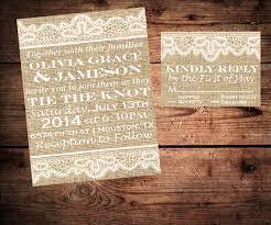 diy baby's breath, burlap & lace wedding ideas Cheap Wedding Invitations Burlap And Lace burlap and lace wedding invitations cheap wedding invitations burlap and lace