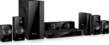 samsung home theater with wireless rear speakers. samsung ht-f5500 home theater with wireless rear speakers h