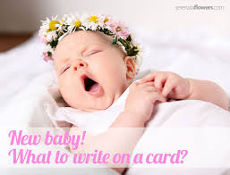 Newborn Baby Congratulations Messages And Wishes Best