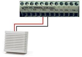 alarm siren wiring alarm image wiring diagram siren wiring on alarm siren wiring