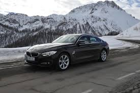 Why You Should Buy The 4 Series Gran Coupe