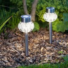 Solar Powered Outdoor Lights Uk Best Solar Lights For Garden Ideas Uk