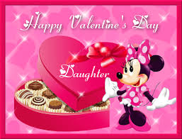 happy valentine s day daughter. Delighful Day Happy Valentineu0027s Day Daughter For Valentine S LoveThisPic