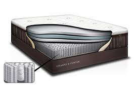 stearns and foster hybrid. Stearns \u0026 Foster Lux Estate Hybrid Firm Lola Marie Mattress And U