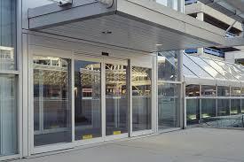 standard sliding door nabco entrances image automatic door