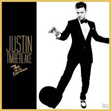 Some men were actually born lucky. Justin Timberlake The 20 20 Experience Booklet By Me Brave Graphics C