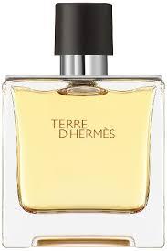 <b>Hermes Terre d'Hermès</b> Parfum EdP 75ml in duty-free at airport ...