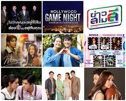 ผังใหม่ช่อง 3 เดือนพ.ค. : ปรับผังข่าว เติมละครใหม่ - TV Digital Watch