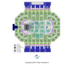 Allen County War Memorial Coliseum Tickets And Allen County