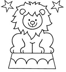 Small Picture Get This Online Circus Coloring Pages 78742