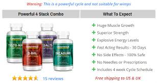 best muscle gaining steroid