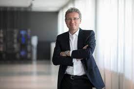 Marco Mancini Direttore Generale Scm Group - Agir - Agenzia Giornalistica  Repubblica