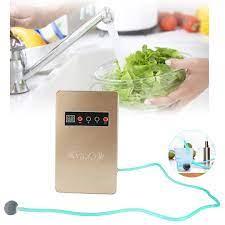 Máy tạo ozon 220v 50hz 600 mg/giờ, máy tạo khí ozon dụng cụ tiệt trùng nước thực  phẩm, rau củ - Sắp xếp theo liên quan sản phẩm