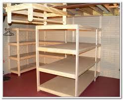nice ideas building basement storage shelves building basement storage shelves home design ideas