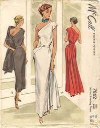 Vintage Patterns Wiki Cool Sew Helpful My OBT