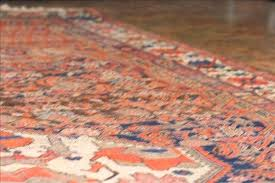downtown west village orange blue area rug and beautiful top rugs oriental blu