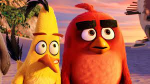 The Angry Birds Movie - NHỮNG CHÚ CHIM GIẬN DỮ - 2016