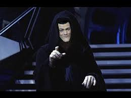 We Are Number One But It's Absolutely LITTERED With Palpatine Quotes Fascinating Palpatine Quotes