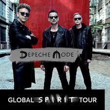 Depeche Mode Att Center