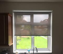 Best Blinds For Kitchen Windows