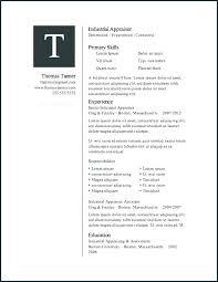 Google Docs Resume Template Google Doc Resume Template Templates For