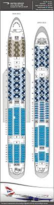 British Airways Business Class Seating Chart Ba Airbus A380 Which Are The Best Seats Master Discussion