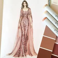 drawings fashion designs the 25 best dress sketches ideas on pinterest fashion drawing