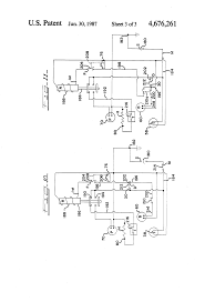 patent us4676261 hot tank spray washer and controls google patents patent drawing