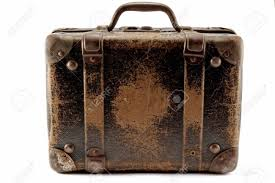 Old Suitcases Old Fashioned Suitcase Steamer Trunk Suitcase Old Fashioned