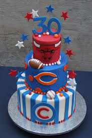 87f9697d03e226e73d5b068c8e8961ce chicago cubs cake chicago bulls best 25 chicago cubs cake ideas on pinterest baseball theme on 1st birthday cakes in chicago